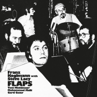 "Read ""Flaps"" reviewed by Mark Corroto"