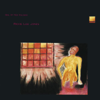 Album Girl At Her Volcano by Rickie Lee Jones