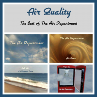 Air Quality: the Best of The Air Department by The Air Department