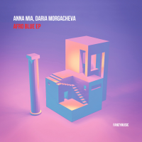 Album Afro Blue EP by Anna Mia