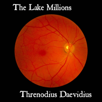 Threnodius Daevidus - in honour of Mr Allen