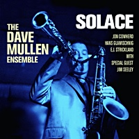 Album Solace by Dave Mullen