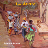 Album La Source by Fabrice Sotton