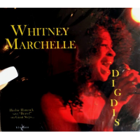 Album DIG DIS by Whitney Marchelle