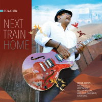 Next Train Home by Reza Khan