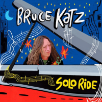 Album Solo Ride by Bruce Katz