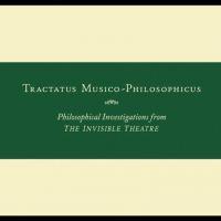 Album Tractatus Musico-Philosophicus by John Zorn