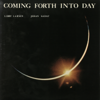 Album Libby Larsen - Coming Forth Into Day Choral Symphony by Ralph Hepola