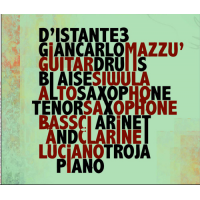 Album D`Istante 3 by Blaise Siwula