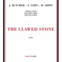 Read The Clawed Stone