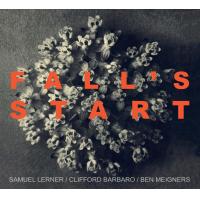 Album Fall's Start by Samuel Lerner