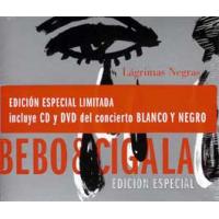 Lágrimas Negras (Edición Especial) by Bebo Valdes