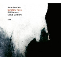 Album Swallow Tales by John Scofield