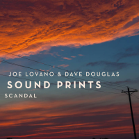 Album Scandal by Joe Lovano