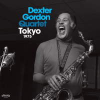 "Read ""Dexter Gordon Quartet Tokyo 1975"" reviewed by Mike Jurkovic"