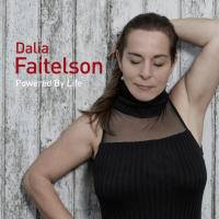 Dalia Faitelson: Powered by Life