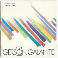 Album 501 by Gerson Galante