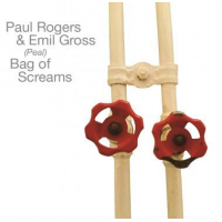 Paul Rogers: Bag of Screams