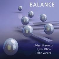 John Vanore: Balance