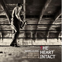 The Heart Intact - showcase release by Wataru Uchida