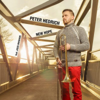 Album New Hope by Peter Hedrich