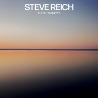 Pulse/Quartet by Steve Reich