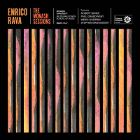 Album Monash Sessions: Enrico Rava by Sir Zelman Cowen School of Music, Monash University