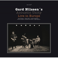Gard Nilssen: Live In Europe