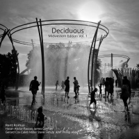 "Read ""Deciduous/Midwestern Edition Vol. 1"" reviewed by Glenn Astarita"