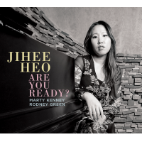 Jihee Heo: Are You Ready?