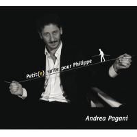 Album Petit(e) suite pour Philippe by Andrea Pagani