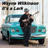 Album It's a Lark by Wayne Wilkinson