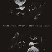 Franco D'Andrea: Traditions Today - Trio Music Vol. III