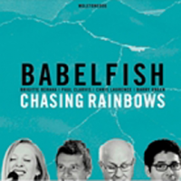 "Read ""Chasing Rainbows"" reviewed by Bruce Lindsay"