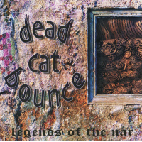 Album Legends of the Nar - Dead Cat Bounce by Matthew Steckler