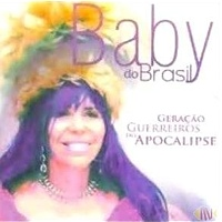 """Read """"Geracao Guerreiros do Apocalipse"""" reviewed by Ernest Barteldes"""