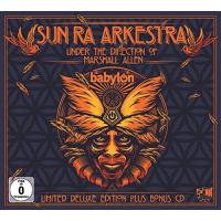 Sun Ra Arkestra: Babylon Live