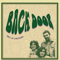 Back Door: BBC In Concert