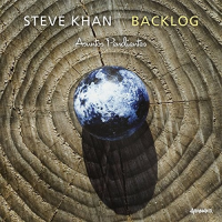 "Read ""Backlog"" reviewed by"