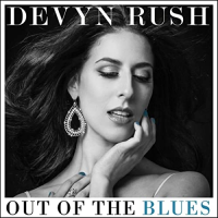 Devyn Rush's New Release Recalls Timeless Beauty Of Joss Stone And Alicia Keys