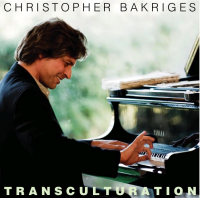 Album Transculturation by Christopher Bakriges