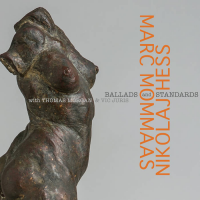Marc Mommaas / Nikolaj Hess: Ballads & Standards