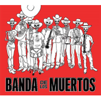 "Read ""Banda de los Muertos"" reviewed by Matt Marshall"