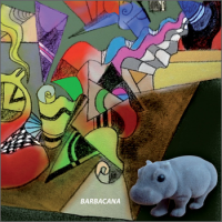 "Read ""Barbacana"" reviewed by Karl Ackermann"