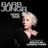 Hard Rain (The Songs of Bob Dylan and Leonard Cohen)