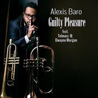 Guilty Pleasure by Alexis Baro