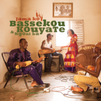 "Read ""Bassekou Kouyate & Ngoni Ba: Jama Ko"" reviewed by Chris May"