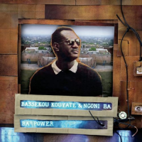 Album Ba Power by Bassekou Kouyate