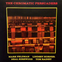Neal Kirkwood: The Chromatic Persuaders
