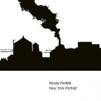 New York Portrait